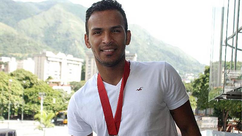 Andrés Madera clasificó a la final del Open de Holanda