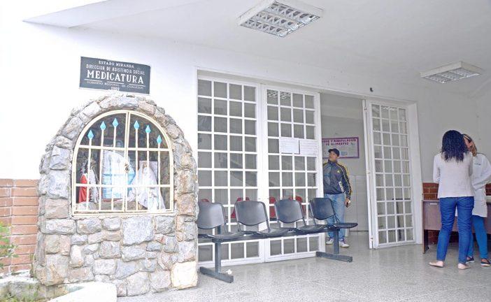 Ambulatorio de La Mata activo con sus servicios
