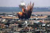 16 civiles muertos y 50 heridos deja bombardeo cerca de Damasco