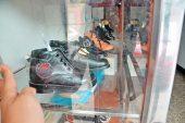 Los zapatos ortopédicos se consiguen a Bs. 36 mil