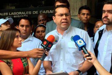 Negal Morales (AD): Ramos Allup será nuestro precandidato presidencial