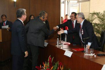 Venezuela y Trinidad y Tobago inician proyecto de gas por $100 millones
