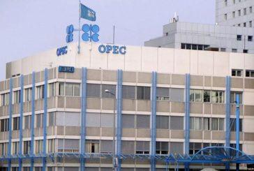 Producción de EEUU y Canadá se come el recorte OPEP