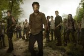"Productor de ""The Walking Dead"" planea igualar a ""Los Simpson"""