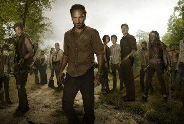 """Productor de """"The Walking Dead"""" planea igualar a """"Los Simpson"""""""