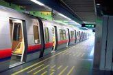 Metro de Caracas informa cierre de la estación Petare