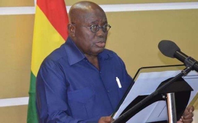 Presidente de Ghana rompe récord: nombró 110 ministros en su gobierno