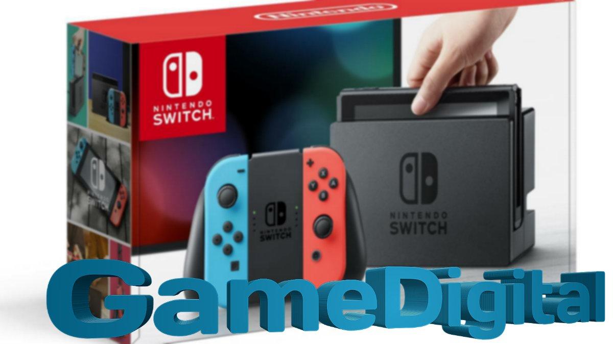 Nintendo Switch arribó a Venezuela