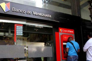 Banco de Venezuela alcanzó un 10.017% en activos totales desde 2009