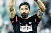 Gianluigi Buffon alcanza los 1.000 partidos en el Italia-Albania