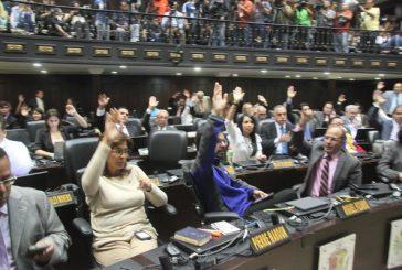 AN apoya la aplicación de la Carta Democrática en el país