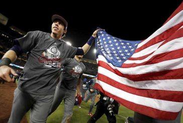 Estados Unidos campeón del Clásico Mundial de Béisbol