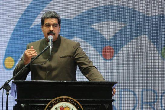 Presidente Maduro: Expo Venezuela Potencia ratificará la alianza productiva del país