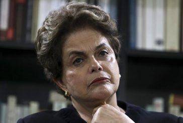 Odebrecht aseguró que Rousseff sabía de los pagos irregulares a su campaña