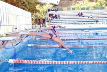 Club de Natación del municipio Los Salias destacó en competencia la semana pasada