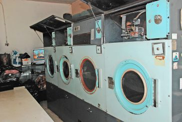 Resulta más barato llevar la ropa a la lavandería