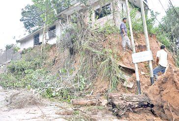 """PC Carrizal se mantiene """"pilas"""" por las precipitaciones"""