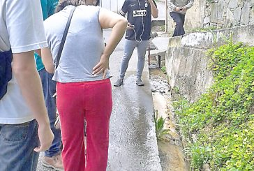 Héctor Medina exigió a Hidrocapital hacer su trabajo en El Sitio