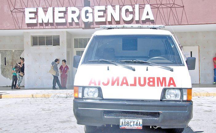 Cuatro lesionados dejan accidentes  viales en Guaicaipuro y Los Salias