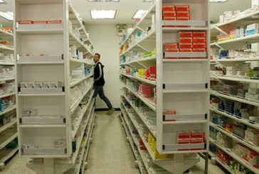 Maduro anunció nuevo CLAP farmacéutico