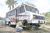 Transportistas denuncian estar vetados en la Proveeduría
