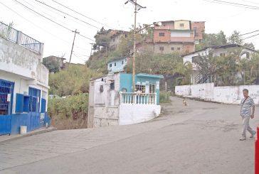 """Cicpc abate a """"La Presa"""" en Rómulo Gallegos"""