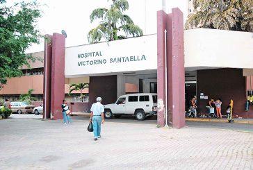 Un motorizado herido tras colisión en Los Salias
