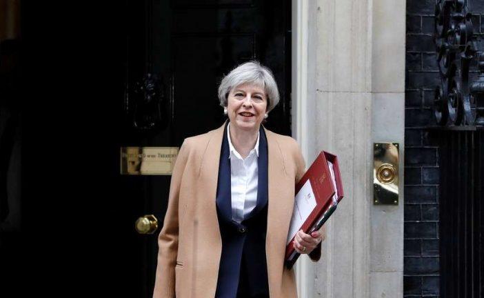 El Reino Unido oficializa la salida de la Unión Europea