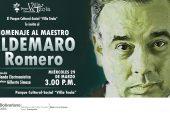 Villa Teola realza el legado de Aldemaro Romero