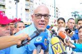 Rodríguez: Aún no ha ocurrido la validación absoluta de los partidos