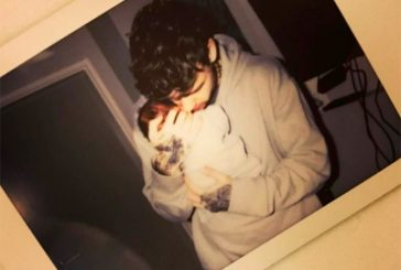 Liam de One Direction le dio la bienvenida a su hijo
