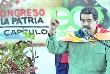 "Maduro se solidarizó con Inglaterra por ataque ""terrorista"""