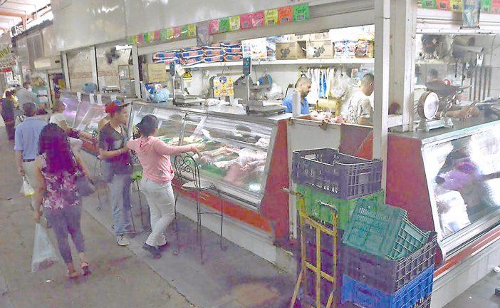 Más de un año sin carne regulada en Mercado de El Paso