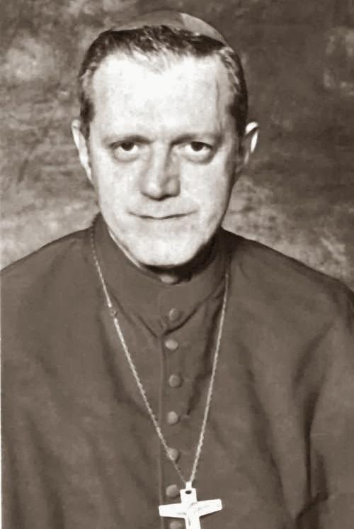 Monseñor Eduardo Boza Masvidal camino a los altares