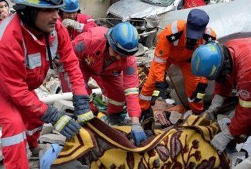 Un bombardeo de la coalición en Mosul deja 130 personas atrapadas