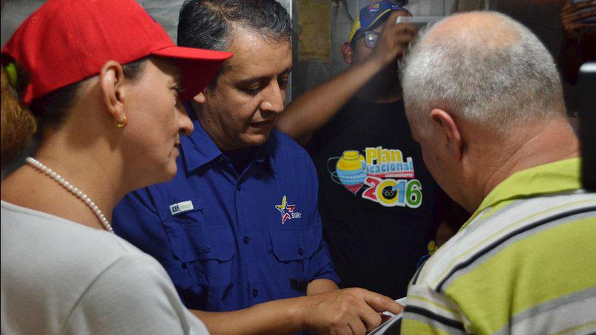 Sundde ocupó dos panaderías tras fiscalizar 436 comercios