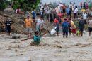 Se eleva a 84 cifra de víctimas por inundaciones en Perú