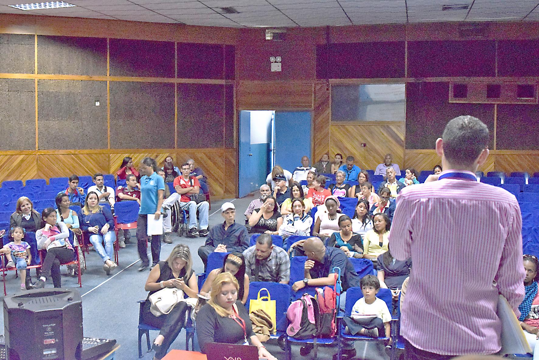 Sintradcultca presentó rendición de cuentas del 2016