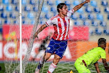 Vinotinto sub-17 cayó 3-1 ante Paraguay