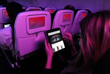 EEUU prohíbe artefactos tecnológicos en vuelos extranjeros