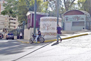 """""""Lo que cuentan los boleros"""" en Villa Teola"""