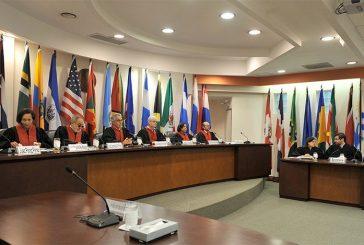 Cidh cierra sus audiencias sobre la situación de Venezuela este miércoles
