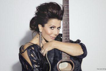 Alejandra Guzmán hará gira  con Gloria Trevi por EEUU