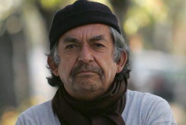 Muere el músico y cantante Angel Parra