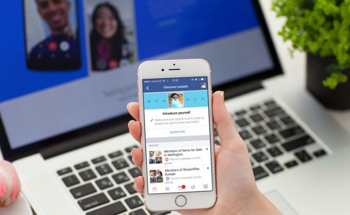 """Facebook activa """"Safety Check"""" tras atentado en Londres"""