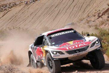 Rally Dakar 2018 presentará recorridos en Perú, Bolivia y Argentina