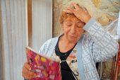 Las mujeres deben tomar la menopausia con naturalidad