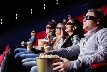 Hasta Bs. 20 mil dejan pegados en el cine