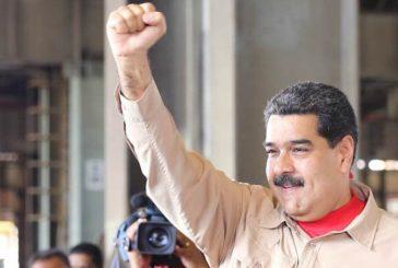 """Maduro: Debemos atender cada mes seis millones de hogares y ampliar los Clap"""""""