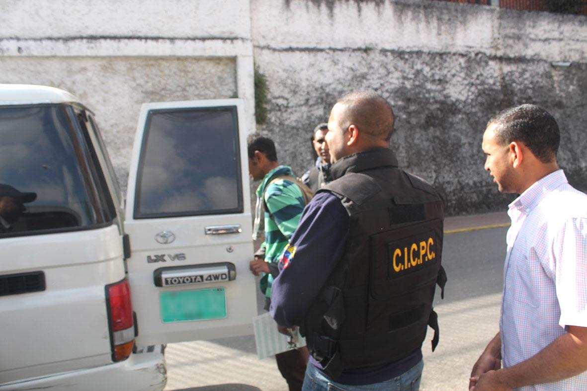 Solicitado por droga fue detenido por Policarrizal